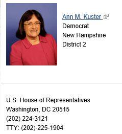 NH Representative