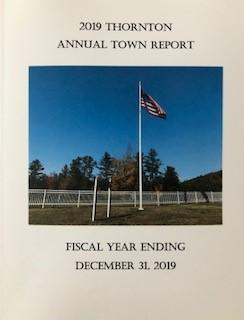 Town Report 2019