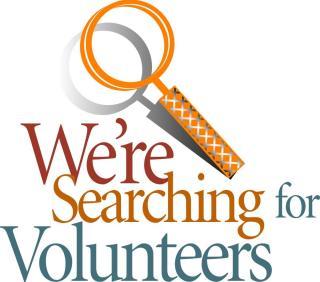 Volunteer Search